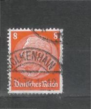 Deutsches Reich MiNr. 517 gestempelt ex 512- 528 Schlesien BOLKENHAIN Bolków