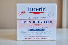 Eucerin Even Brighter Pigment Reducing Night Cream 50ml
