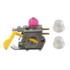 Replace ZAMA C1U-W18 Craftsman Poulan Weedeater Carburetor 530071752 530071822