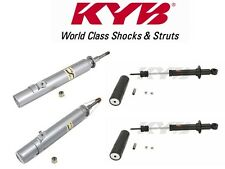 KYB 4 Excel Shocks Struts Honda Civic CRX 84 85 86 87 Suspension Kit