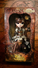 Free Shipping Aurora Pullip P-076 Fashion Doll Groove Steampunk