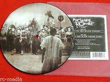 "MY CHEMICAL ROMANCE - Welcome To The Black Parade - Rare UK 7"" Picture Disc #2"
