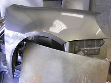 Brand new O/S front wing for VW Golf MK5, painted in LA7T Grey