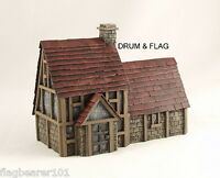CONFLIX EM6811. MONEY LENDER'S HOUSE.  28mm Fantasy / Medieval Wargames Scenery