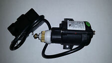 Toro Electric Starter CCR2450 CCR3650 210 221 Snow Thrower Commander Snowblower