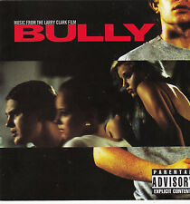 Bully-2001-Original Movie Soundtrack-16 Track-CD