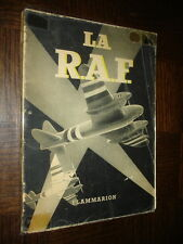 LA R.A.F. - 1948 - Aviation 39-45