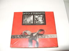 Into Eternity - Buried in Oblivion/The Incurable Tragedy (2008)2CD-FREE FASTPOST