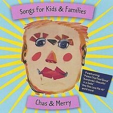 Songs for Kids & Families, Chas & Merry, Very Good