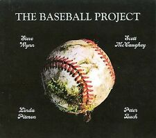 The Baseball Project, Volume 1: Frozen Ropes and Dying Quails, Excellent