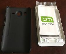 HTC DESIRE HD PHONE CASE - CASE.MATE - BLACK