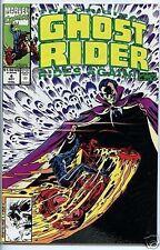Original Ghost Rider Rides Again 1991 series # 4 near mint comic book
