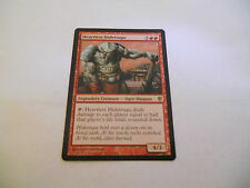 1x MTG Heartless Hidetsugu-Lo Spietato Magic EDH CNS Conspiracy ING Inglese x1