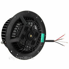 135W Motor + Fan for CREDA Cooker Hood Anti Clockwise LH Directional