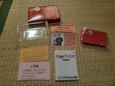 Mother (Earthbound Earth Bound) Famicom FC NES Nintendo Tested Work A001