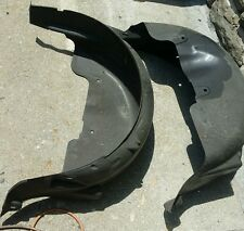 2002-2008 Mini Cooper S Left Right Rear Fender Liner (R50, R53, R52)