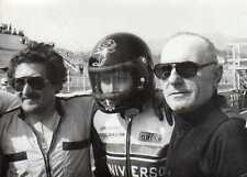 Foto Vera Coppini Nedo M.T. Ravaioli 125 cc