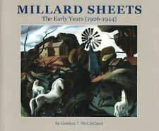 Millard Sheets: The Early Years (1926-1944), New Book