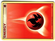 PROMO POKEMON FRANCAISE LATIAS 2006 N° 10/10 FIRE ENERGY FEU