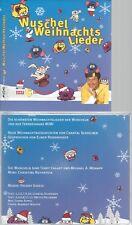CD--WUSCHELS -- -- WEIHNACHTSLIEDER --FREDDY GIGELE-ORF CONFETTI TIVI