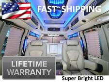 LED Limousine Limo Replacement LIGHTS -- Cadillac Escalade 2008 2009 2010 2011