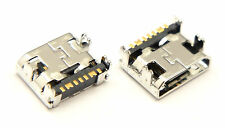 Samsung Galaxy Fame GT-S6810 S5282 Ladebuchse Charger Micro USB Connector Buchse