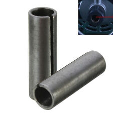 1pc Power Collet Chuck Adapter for Tools Bits CNC Router Parts 8mm to 1/4""