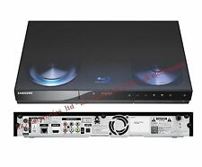 Samsung BD-C8500M Blu-Ray DVD Network Player Freeview HD 500GB HDD PVR Recorder
