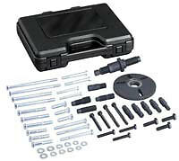 Otc Tools 4531 Harmonic Balancer Puller And Installer Set