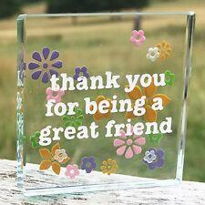 Spaceform Great Friend Token Friendship Birthday Gift Ideas For Friends 1065