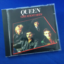 QUEEN: Greatest Hits (BRAND NEW RARE OUT OF PRINT 1994 AUSTRALIAN PRESSING)