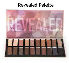 Coastal Scents Revealed Eye Palette - A selection of 20 Browns and Nudes