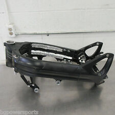 EB153 08 BMW F800ST FRAME ASSEMBLY SALVAGE STRAIGHT NICE