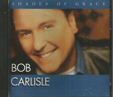 Bob Carlisle of The Allies Shades of Grace 1996 Diadem CD SEALED NEW CCM pop