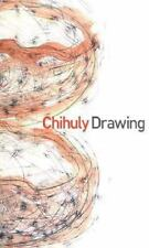 Chihuly Drawing by Dale Chihuly, Nathan Kernan