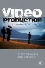 Video Production: Putting Theory into Practice-ExLibrary