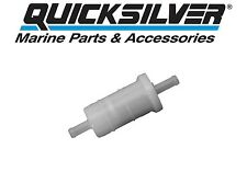 Mercury / Mariner Quicksilver Outboard Fuel Filter (25 - 90HP) 35-877565T1