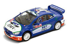 Ninco 50412 Peugot 307 Slot Car 1/32 Rally for Scx Scalextric Carrera
