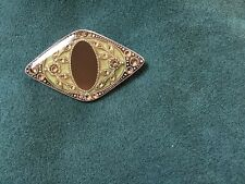 Catherine Popesco Vintage Brooch