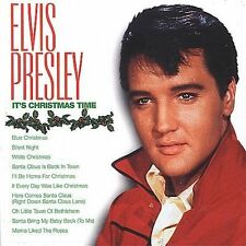 It's Christmas Time 2000 by Presley, Elvis