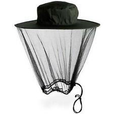 Mosquito Bug Bee Insect Mesh Net Hat/Cap Head Face Protector Protection Fishing