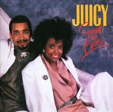 Spread the Love [Expanded] by Juicy (CD, 2012, Funky Town Grooves) SEALED NEW