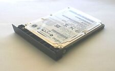 Dell Inspiron 6400 E1505 1501 Vostro1000 80GB 2.5 SATA Hard Drive with Caddy