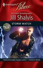 Storm Watch-ExLibrary
