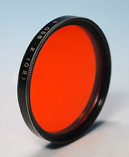 Toshiba Farbfilter / Color-filter Orange - S 056 2 (02) - 41E/Screw-in - 202354