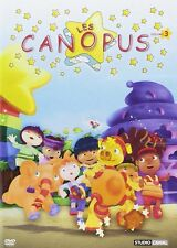28085//LES CANOPUS VOLUME 3 STUDIO CANAL DVD NEUF SOUS BLISTER
