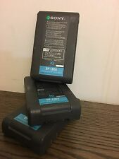 1x Genuine Sony BP-L60A, 14.4V, 5.4Ah, Lithium Ion Battery Pack