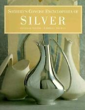 Sotheby's Concise Encyclopedia of Silver, Charles Truman, 1850297592, Book, Very
