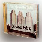 Peter Bjorn and John - Writer's Block - music cd album
