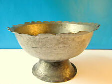 Antique orthodox vintage old stoup holy water.19th century